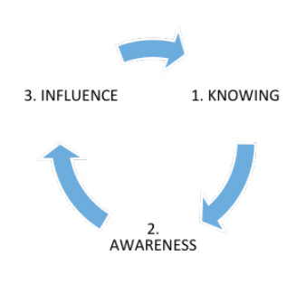 Small Game - Knowing Awareness Influence V2