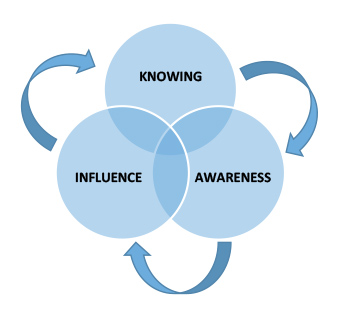 Small Game - Knowing Awareness Influence